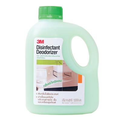 น้ำยาดับกลิ่นฆ่าเชื้อตะไคร้ 1000 มล. สก๊อตช์-ไบรต์ XN002026096
