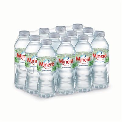 น้ำแร่ธรรมชาติ 330 มล. มิเนเร่