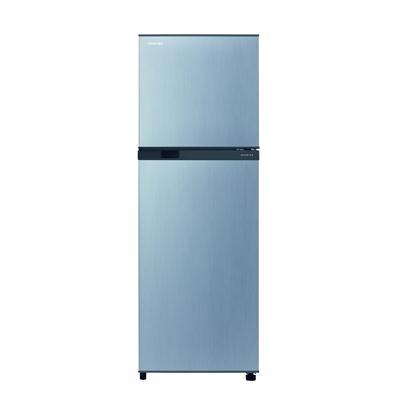 ตู้เย็น 2 ประตู 6.8 คิว เงิน Toshiba GR-A25KS (S)