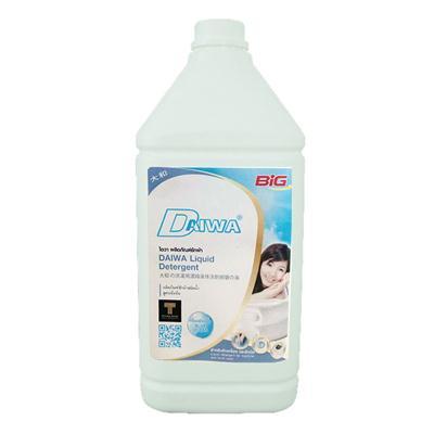 น้ำยาซักผ้า 3500 มล. บลูโอเชี่ยน ไดวา