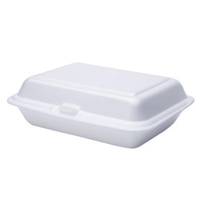 กล่องโฟม 7x10x1.9นิ้ว (แพ็ค100ใบ) JT 502