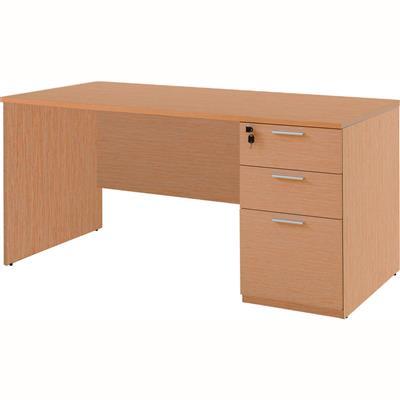 โต๊ะทำงาน บีช เฟอร์ราเดค ST150PDC3