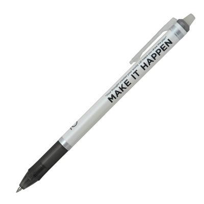 ปากกาหมึกเจลลบได้ 0.5 มม. ดำ ยูดี EGLN-205