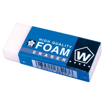 ยางลบดินสอ เล็ก ซากุระ Foam XRFW-60