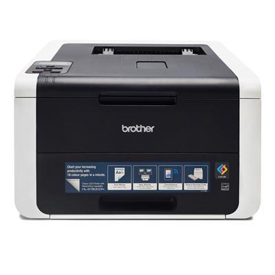 เครื่องพิมพ์ เลเซอร์ Brother HL-3150CDN