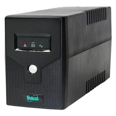 เครื่องสำรองไฟ NS-850V ลีโอนิคส์ NUBOS
