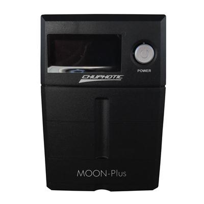 เครื่องสำรองไฟ MO1000P สีดำ Chuphotic Moon Plus