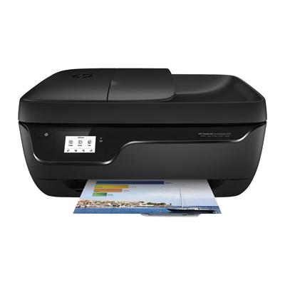มัลติฟังก์ชันอิงค์เจ็ท HP Deskjet Ink Advantage 3835