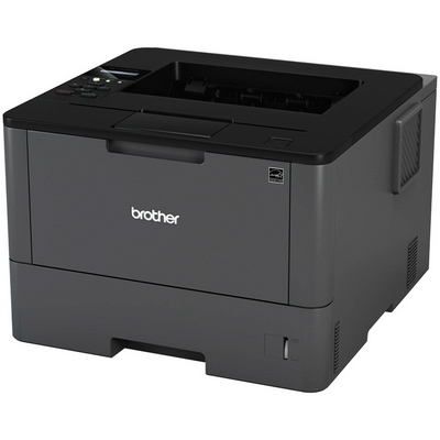 เครื่องพิมพ์เลเซอร์ Brother HL-L5100DN