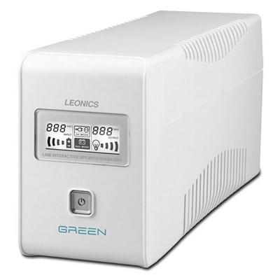 เครื่องสำรองไฟ ลีโอนิคส์ GREEN-800VA