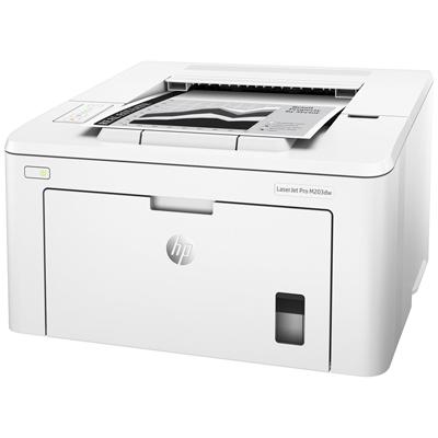 เครื่องพิมพ์เลเซอร์ HP LaserJet Pro M203dw
