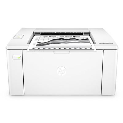 เครื่องพิมพ์เลเซอร์ HP LaserJet Pro M102w