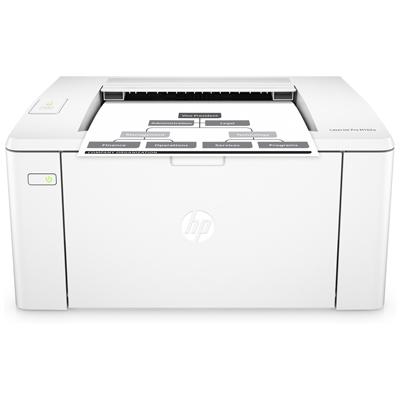 เครื่องพิมพ์เลเซอร์ HP LaserJet Pro M102a