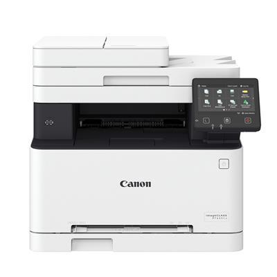มัลติฟังก์ชั่นเลเซอร์ Canon imageCLASS MF635Cx