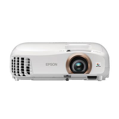 โปรเจคเตอร์ ขาว Epson EH-TW5350