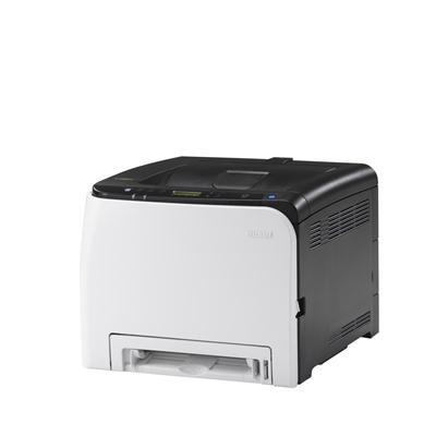 เครื่องพิมพ์เลเซอร์ Ricoh SPC260DNW