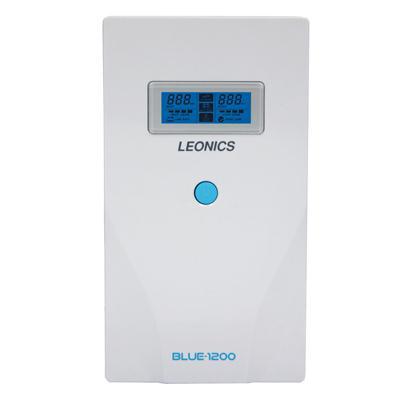 เครื่องสำรองไฟ 1200VA/600W ขาว ลีโอนิคส์ Blue-1200