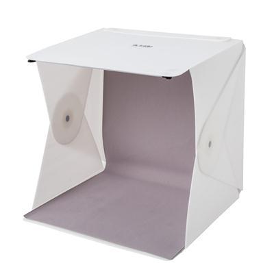 กล่องไฟ Foldio ขาว