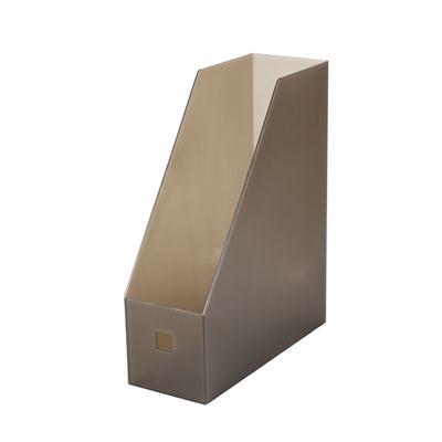 กล่องเอกสารพลาสติก ดำ ME.STYLE BLT-3002