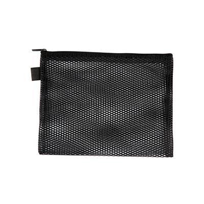 กระเป๋าตาข่าย A5 ดำ ME.STYLE SWB160067