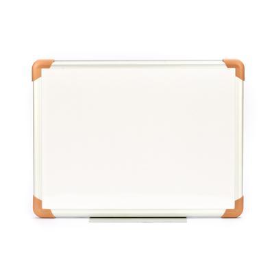 กระดานไวท์บอร์ดขอบอลูมิเนียม 90x120ซม. เท็กซ์ 718
