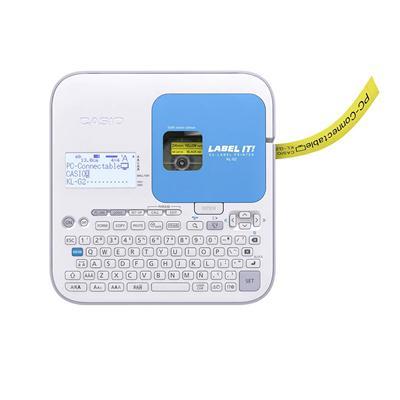 เครื่องพิมพ์ฉลาก ขาว คาสิโอ KL-G2