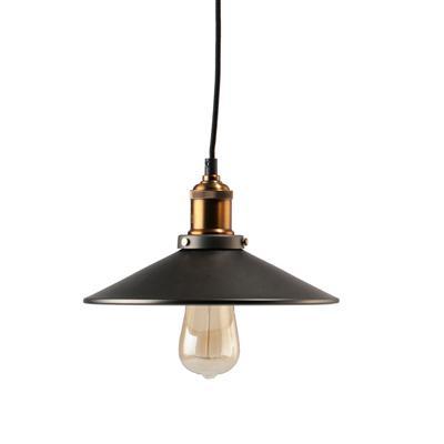 โคมไฟห้อยเพดาน ดำ EVE U550513