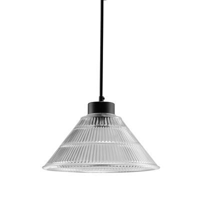 โคมไฟห้อยเพดาน ดำ EVE U550520