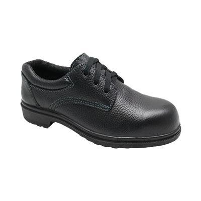 รองเท้านิรภัย เบอร์ 7 ดำ แพงโกลิน PG261U