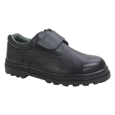 รองเท้านิรภัย เบอร์ 7 ดำ แพงโกลิน PG1951C