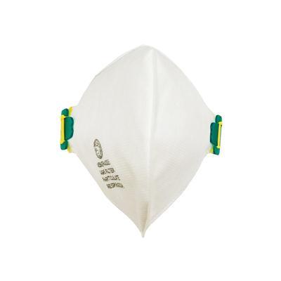 หน้ากากแบบพับป้องกันฝุ่น2.5 ขาว แพงโกแคร์ MSKP4003
