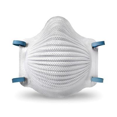 หน้ากากกันฝุ่นป้องกันPM2.5 N95 MOLDEX Airwave4200