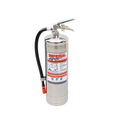 ถังดับเพลิงเคมีน้ำ 15 ปอนด์ อิมพีเรียล
