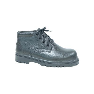 รองเท้านิรภัยหุ้มข้อ เบอร์36 ดำ PROTECT K01E