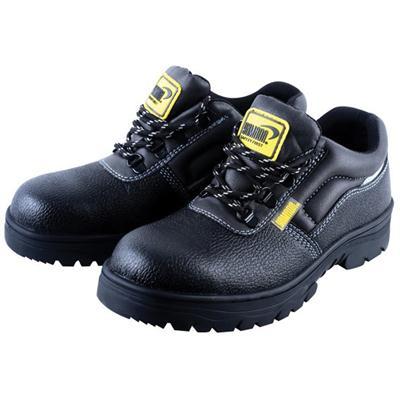 รองเท้าเซฟตี้ หัวเหล็ก เบอร์37 ดำ
