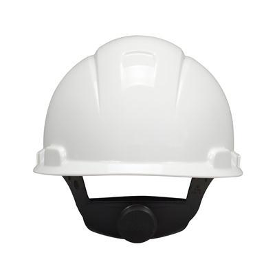 หมวกนิรภัย ขาว 3M H701R