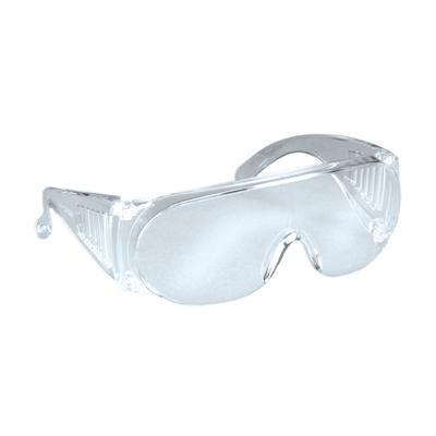 แว่นตานิรภัยเลนส์ใส 3M 1611