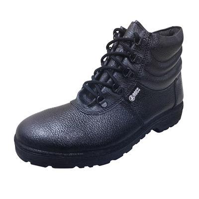 รองเท้าหุ้มส้นหัวเหล็กเบอร์3 SYNOS 29SNSRC7198-01-S1PNR