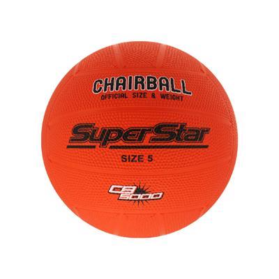 ลูกแชร์บอลยาง ซุปเปอร์สตาร์ CB5000
