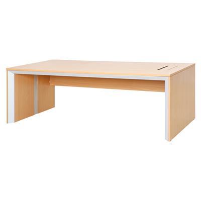 โต๊ะทำงาน โอ๊คอ่อน เฟอร์ราเดค EX2490
