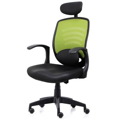 เก้าอี้เพื่อสุขภาพ เขียว เออร์โกเทรน Wifi-01
