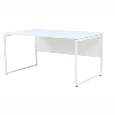 โต๊ะทำงาน ขาว เฟอร์ราเดค ML1475W