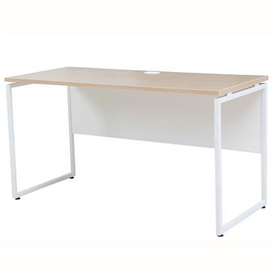 โต๊ะทำงาน Top โอ๊คอ่อน เฟอร์ราเดค ML1460W