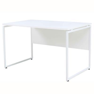 โต๊ะทำงาน ขาว เฟอร์ราเดค ML1275W