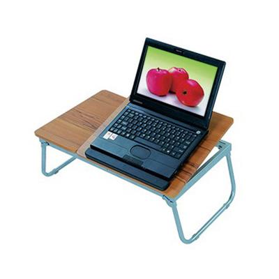 โต๊ะวางโน้ตบุ๊ค บีช ร็อกวู๊ด EXW9054