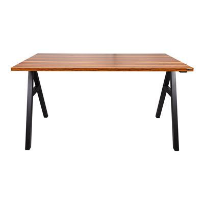 โต๊ะทำงาน เฟอร์ราเดค CT-8656