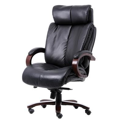 เก้าอี้ผู้บริหาร สีดำ เออร์โกเทรน Alanto