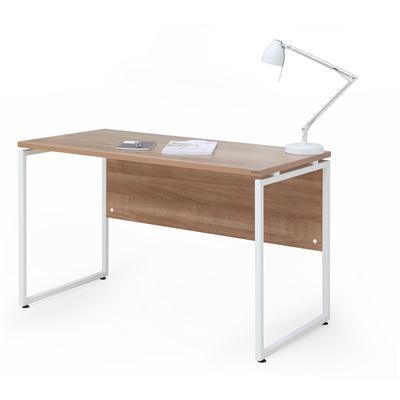 โต๊ะทำงาน คาปู ขาขาว เฟอร์ราเดค ML1260(W)