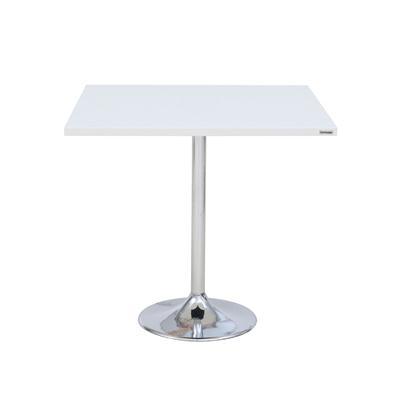 โต๊ะอเนกประสงค์ ขาว ขาเงา เฟอร์ราเดค MKC8075K