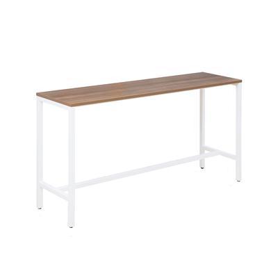 โต๊ะบาร์ คาปู ขาขาว เฟอร์ราเดค BAR1810W